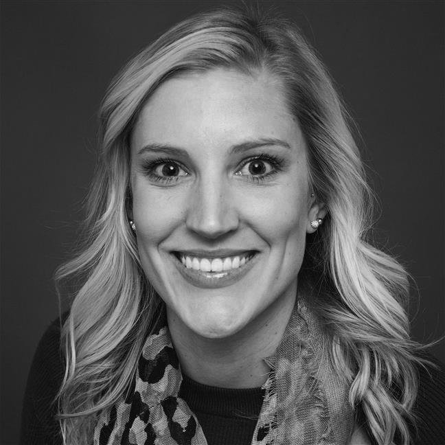 Lauren H. – Receptionist