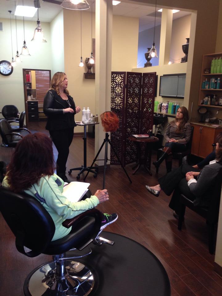 Salon acacia hair salon snoqualmie washington for Acacia beauty salon