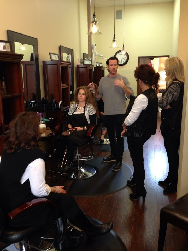 Salon acacia hair salon snoqualmie washington for Acacia salon snoqualmie wa